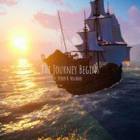 Peder B. Helland The Journey Begins