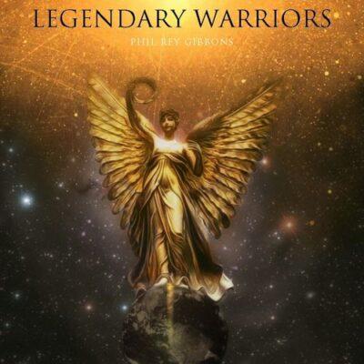 Phil Rey Legendary Warriors