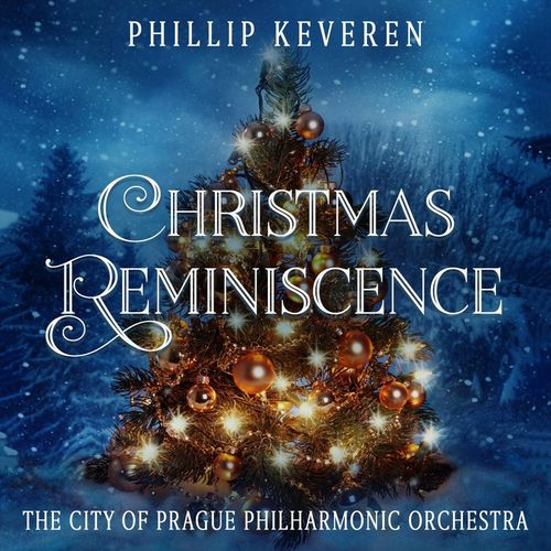 Phillip Keveren Christmas Reminiscence