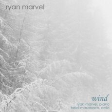 Ryan Marvel Wind