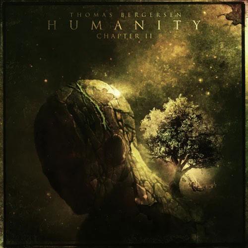Thomas Bergersen - Humanity - Chapter II