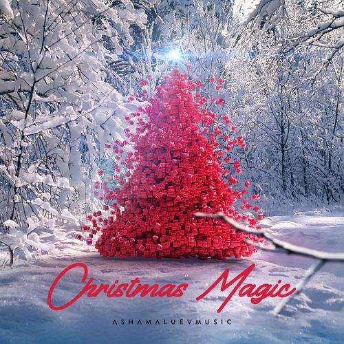 AShamaluevMusic Christmas Magic