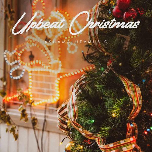 AShamaluevMusic Upbeat Christmas