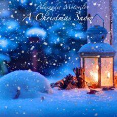 Alexander Motovilov A Christmas Snow