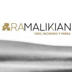 Ara Malikian Oro