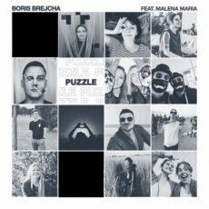 Boris Brejcha Puzzle