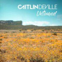 Caitlin De Ville Untamed