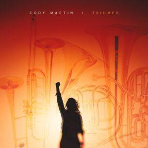 Cody Martin Triumph