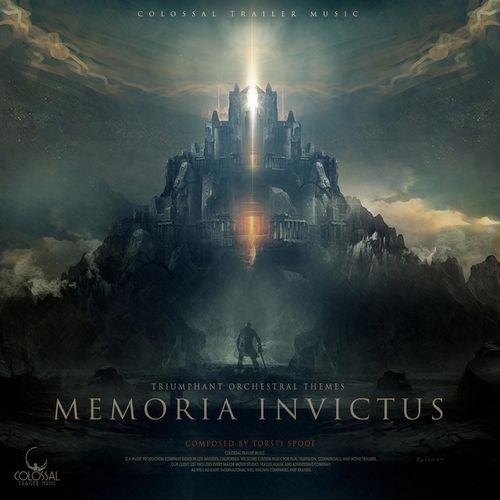 Colossal Trailer Music Memoria Invictus