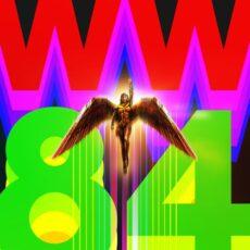 Hans Zimmer Open Road (From Wonder Woman 1984)