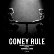 Henry Jackman The Comey Rule (Original Series Soundtrack)