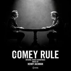 Henry Jackman The Comey Rule (Original Series Soundtrack)