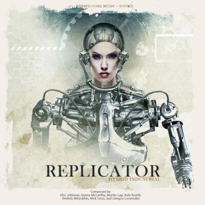 Hybrid Core Music + Sound Replicator
