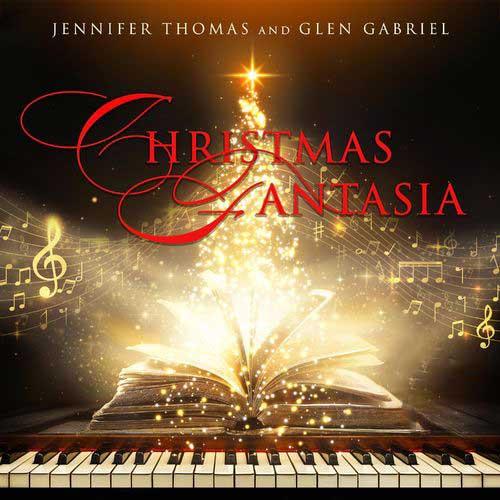 Jennifer Thomas Christmas Fantasia