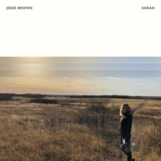 Jesse Brown Sarah