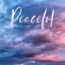 Ken Verheecke Peaceful