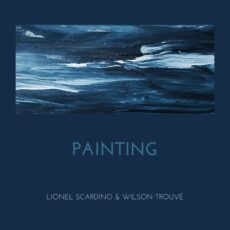 Lionel Scardino Painting