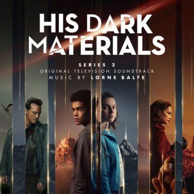 Lorne Balfe His Dark Materials Series 2