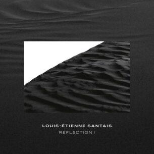 Louis-Étienne Santais Reflection I
