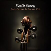 Martin Czerny Sad Cello & Piano Viii