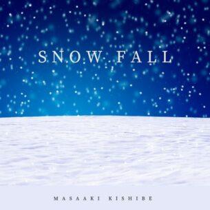 Masaaki Kishibe Snow Fall