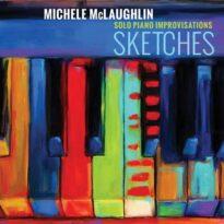 Michele McLaughlin Sketches