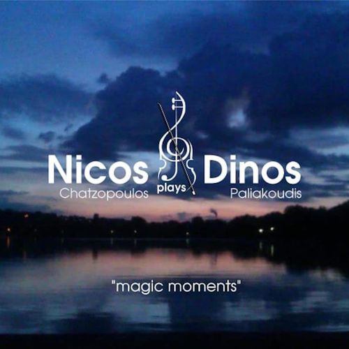 Nicos Magic Moments