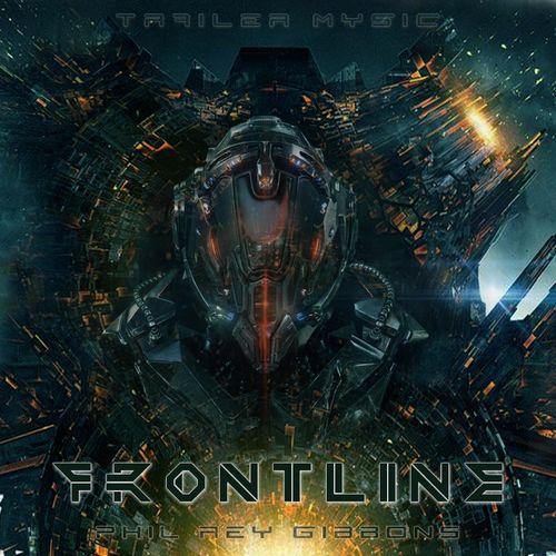 Phil Rey Frontline