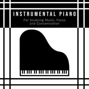 Piano Peace Instrumental Piano For Studying Music, Focus and Concentration