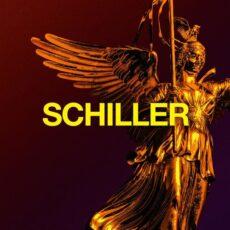 Schiller Der goldene Engel