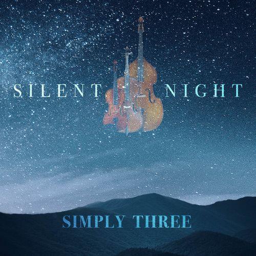Simply Three Silent Night