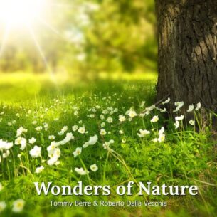 Tommy Berre Wonders Of Nature