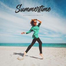AShamaluevMusic Summertime