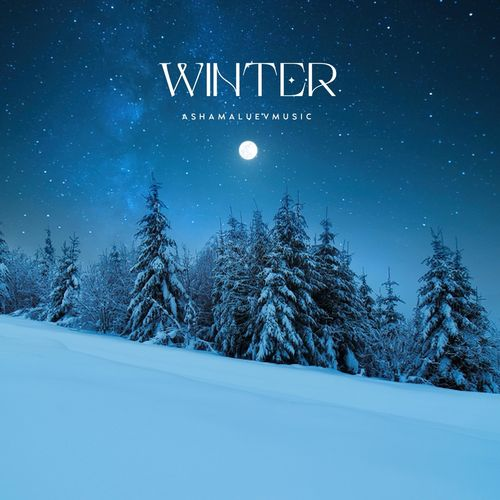 AShamaluevMusic Winter