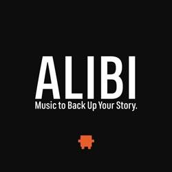 پروژه علیبی موزیک (Alibi Music)