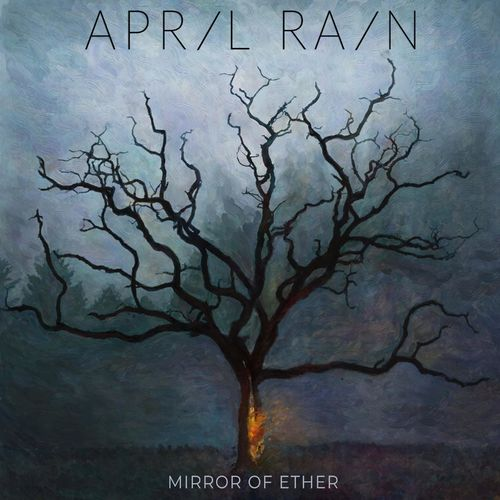 April Rain Mirror of Ether