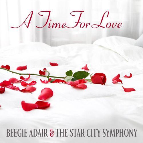 Beegie Adair A Time for Love