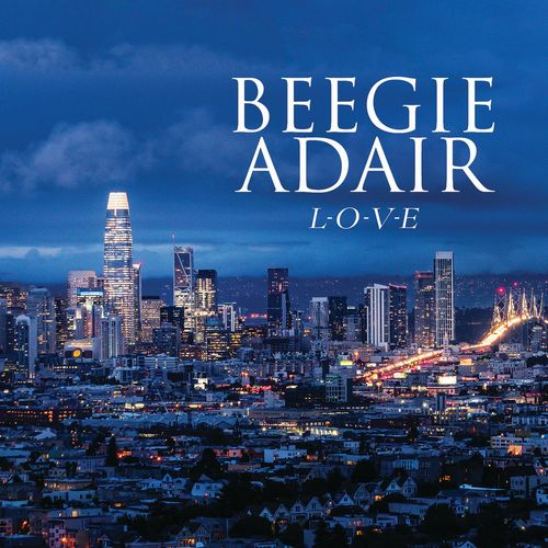 Beegie Adair L-O-V-E