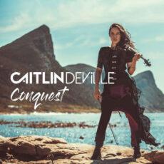 Caitlin De Ville Conquest