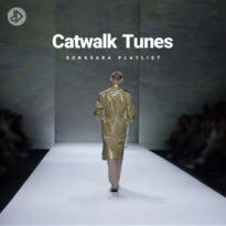 پلی لیست Catwalk Tunes (Playlist)