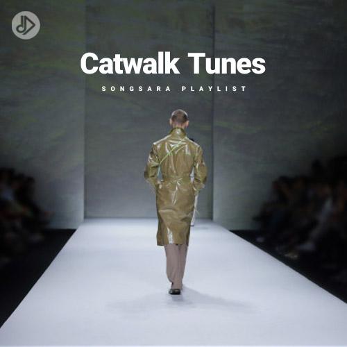 پلی لیست Catwalk Tunes (Playlist)