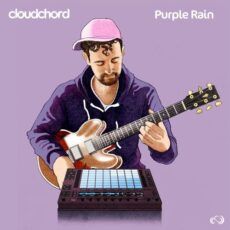 Cloudchord Purple Rain