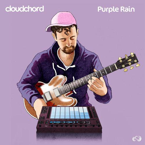 Cloudchord Purple Rain