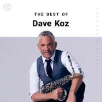 The Best Of Dave Koz (Playlist)