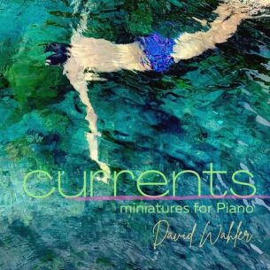 David Wahler Currents