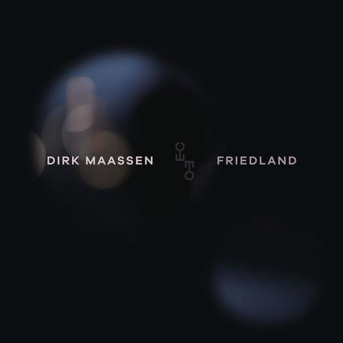 Dirk Maassen Friedland (feat. Esther Abrami)