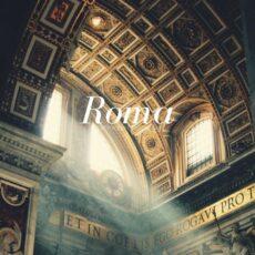 Dominique Charpentier Roma