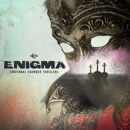 Gothic Storm Enigma - Emotional Chamber Thrillers
