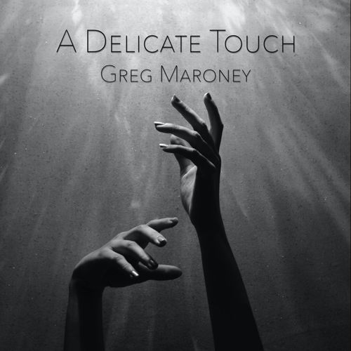Greg Maroney A Delicate Touch