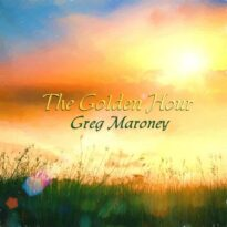 Greg Maroney The Golden Hour